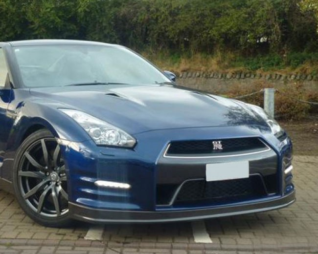 Nissan Gtr Cardiff Sports Car Hire In Cardiff Limo Hire
