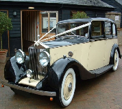 Grand Prince - Rolls Royce Hire in Cardiff