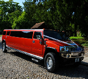 Hummer Limos in Cardiff