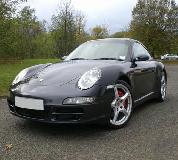 Porsche Carrera S in Cardiff